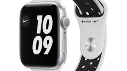 שעון אפל Apple Watch Nike+ Series 4 GPS, 44mm
