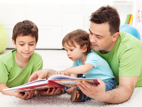 Parenting Skills:  Using Praise with Children