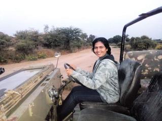 Dr Anandi Ramakrishnan - Founder, Arks Center for Special Children