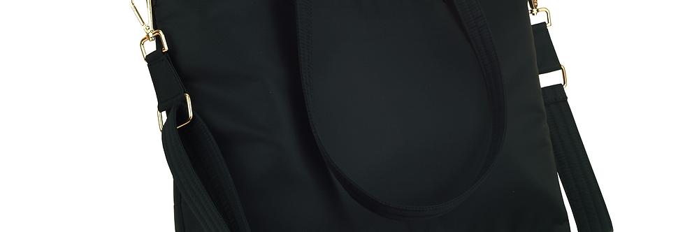 Everyday Work Bag In Black