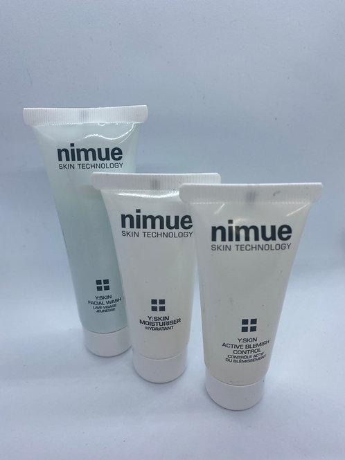 Nimue Teen Summer Kit