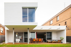 The Cantilever House