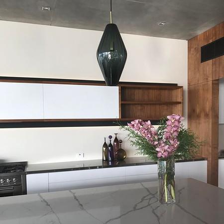 The Sea Cliff Kitchen