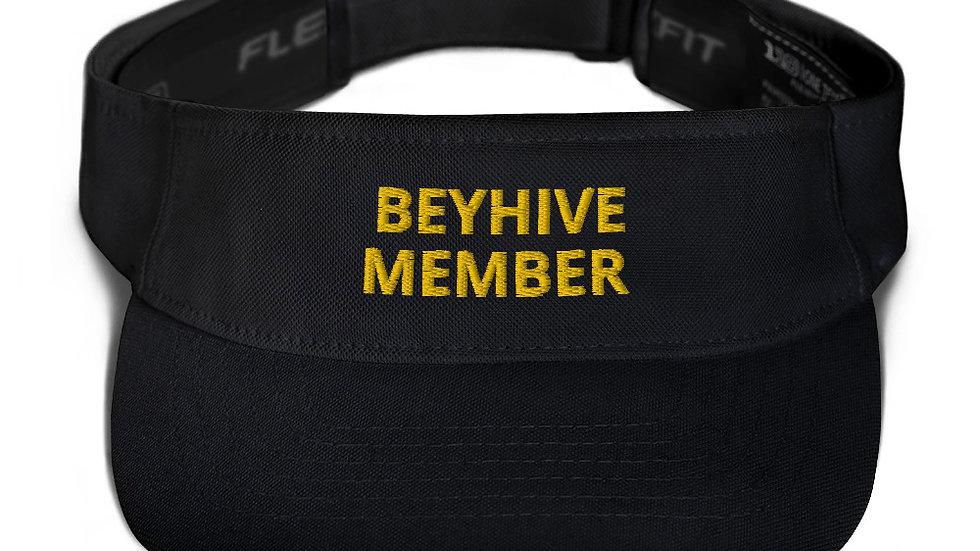 Visor KenYUCK Beyhive Member