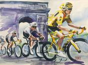 21 Geraint Thomas Winner