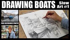 DRAWING BOATS Slow Art #1.jpg