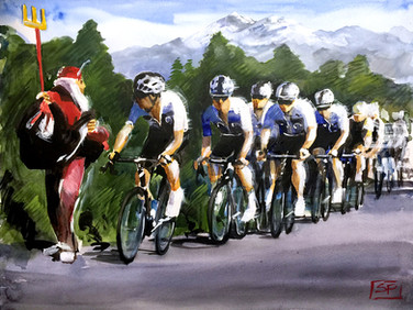 12 Didi Devil and Team Sky