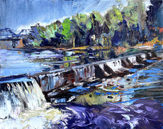 Old Weir, Penrith $440