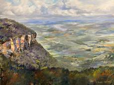 Blackheath Mountain Clear View $360