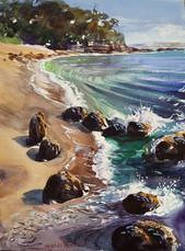 Gems on the Beach