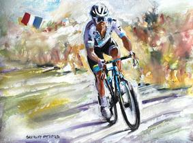 Abstract Feelings- Lutsenke Astana Stage