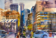 Crossing-SydneyCBD-