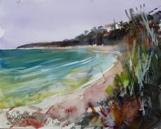 Low Head Beach