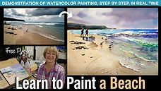 Lesson 14 Learn to Paint A Beach.jpg