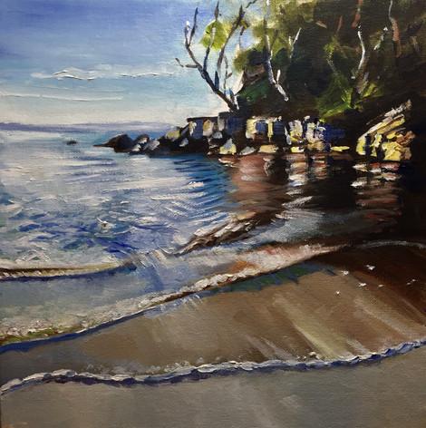 Warm Tide (sold)