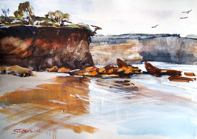 Anglesea Cliffs (sold)