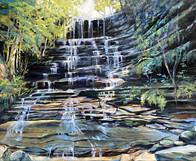 Federal Falls At Lawson