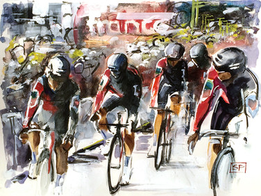 3. Team Win BMC Porte