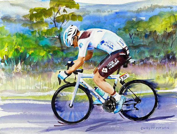 Total Focus - Nans Peters AG2R La Mondia