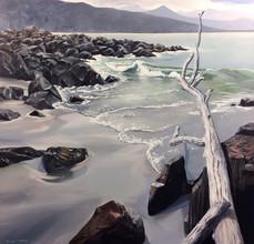 Recherche Bay Rocks