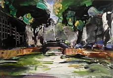 Amsterdam Canal $450
