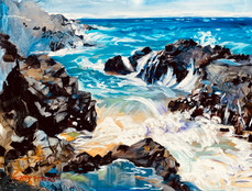 The Sound Of Waves $440