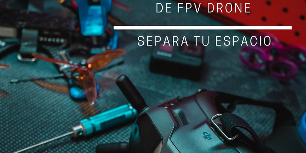 Seminario de Drone FPV 101