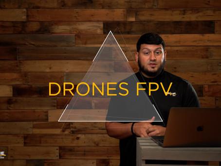 Tipos de FPV Drones