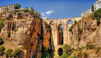 brug van Ronda