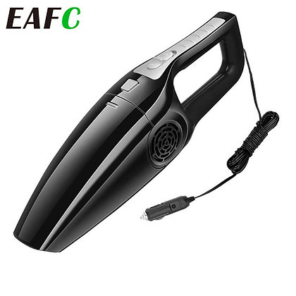 120W 3600mbar Car Vacuum Cleaner