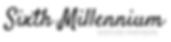 Sixth Millennium logo definitivo.png