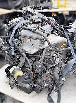 TOYOTA 1AZ Engine