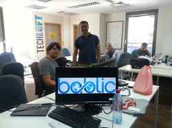 New offices for Bablic