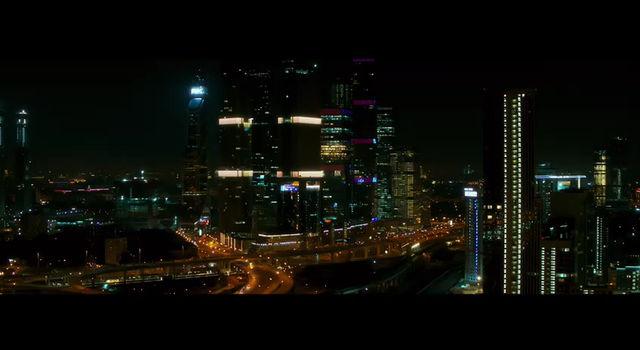 Музыка и саунд дизайн для серии кинематографичных реклам Baikal 430