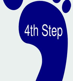 4th Step Workshop