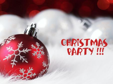 Dirty Santa Christmas Parties