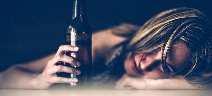 Do you have a problem with Alcohol? AA newcomer information