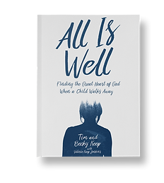 All is Well Cover.png