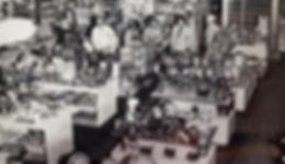 Stan Forden 1939 store