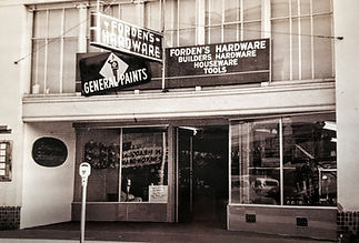 Fordn's SLO 1939 Storefront