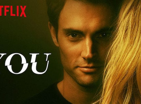 """""""You"""" on Netflix. My quick thoughts"""
