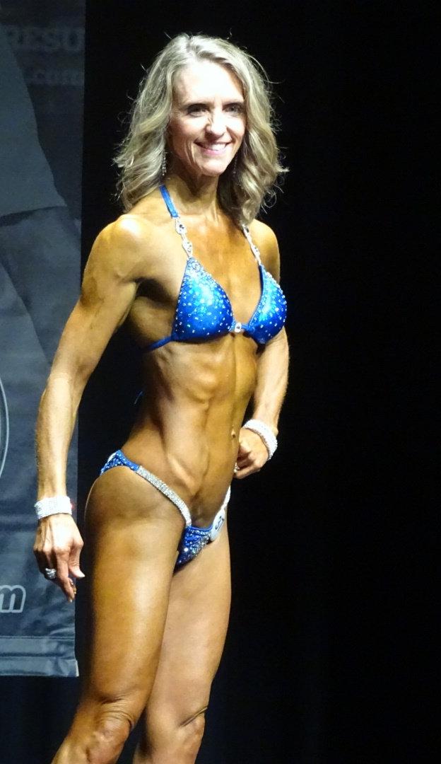 Bikini/Figure Competition Prep