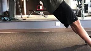 TRX Scapular Retraction