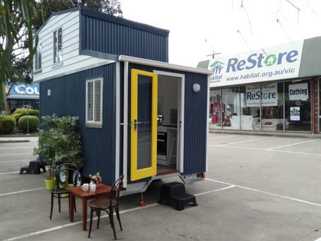 Tiny House For Sale $48,000 (inc. GST)
