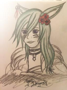 by Yumi Dragonsthi