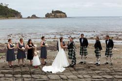 Dress Gordon Wedding Group 01