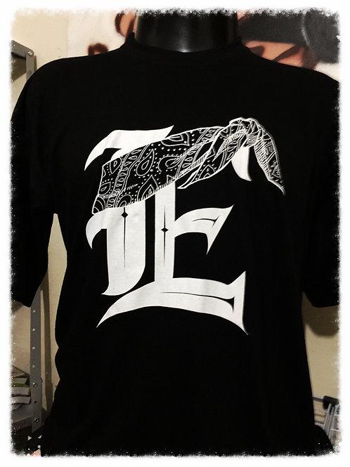"""Camiseta """"E"""" """"Comemore a consciência negra todos.."""