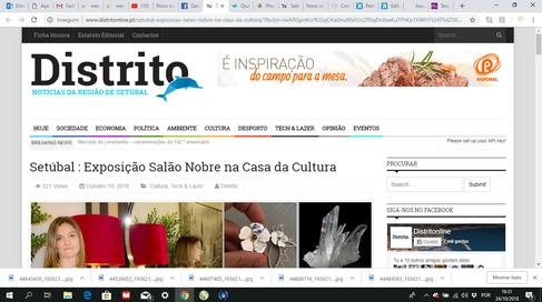 Distrito Online