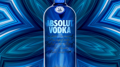 Absolut tribute