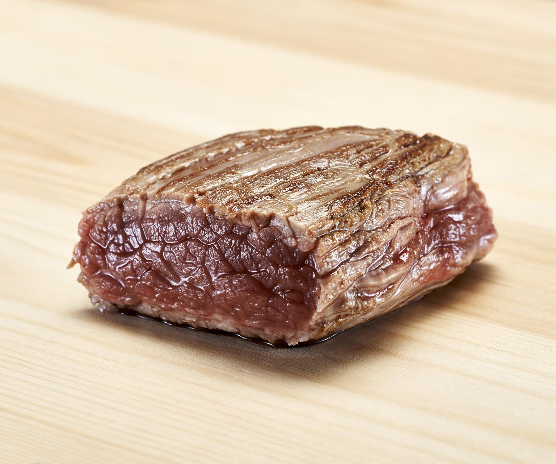 Rein Janssen - Beef